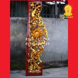 Cửa Võng - Bao Lam Mai Điểu CV10
