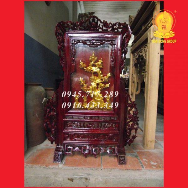 Khung Ảnh Giá Gương Sơn PU KA05