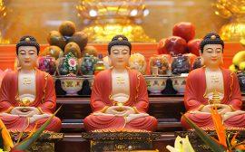 Những điều cần biết về bàn thờ Phật tại nhà