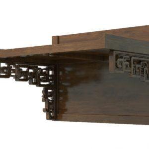 Bàn thờ treo tường BBTT 05
