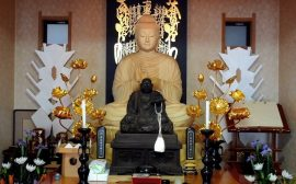 Thờ Phật tại gia – Tín ngưỡng dành cho người Việt