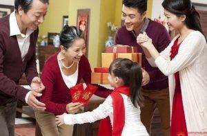Tìm hiểu phong tục chúc Tết của người Việt